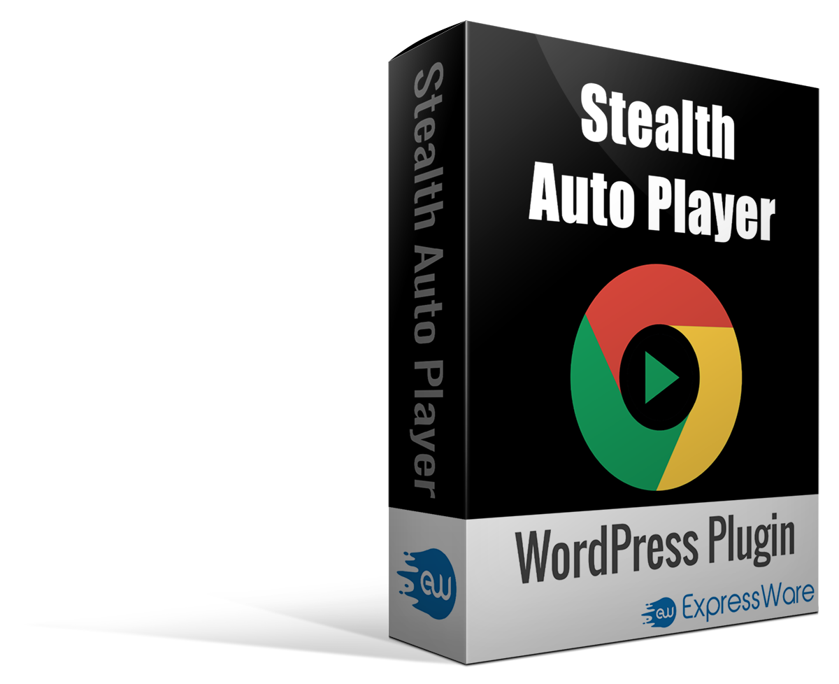 Stealth Auto Player