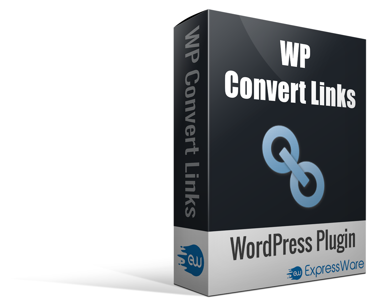 WP Convert Links