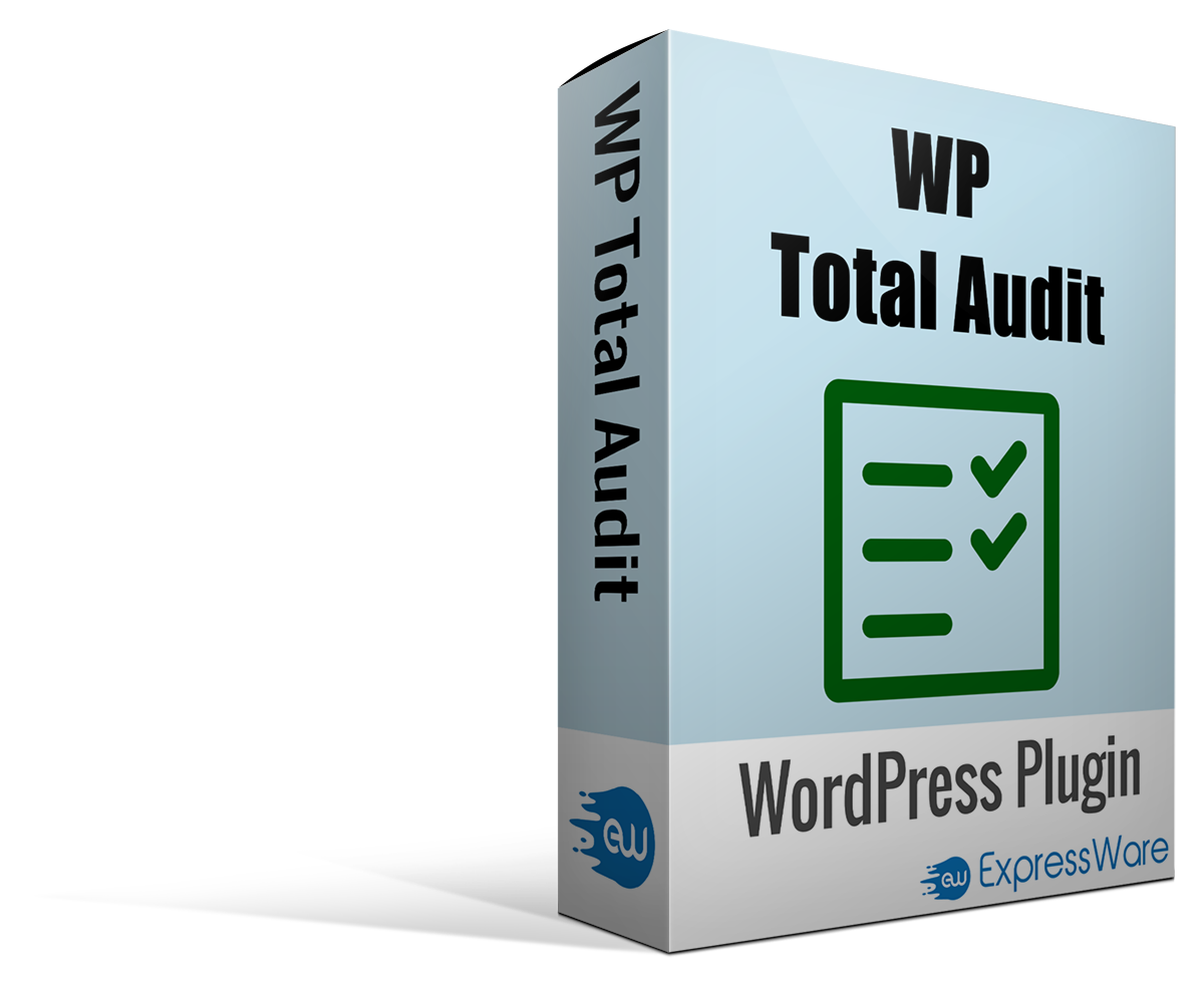 WP Total Audit