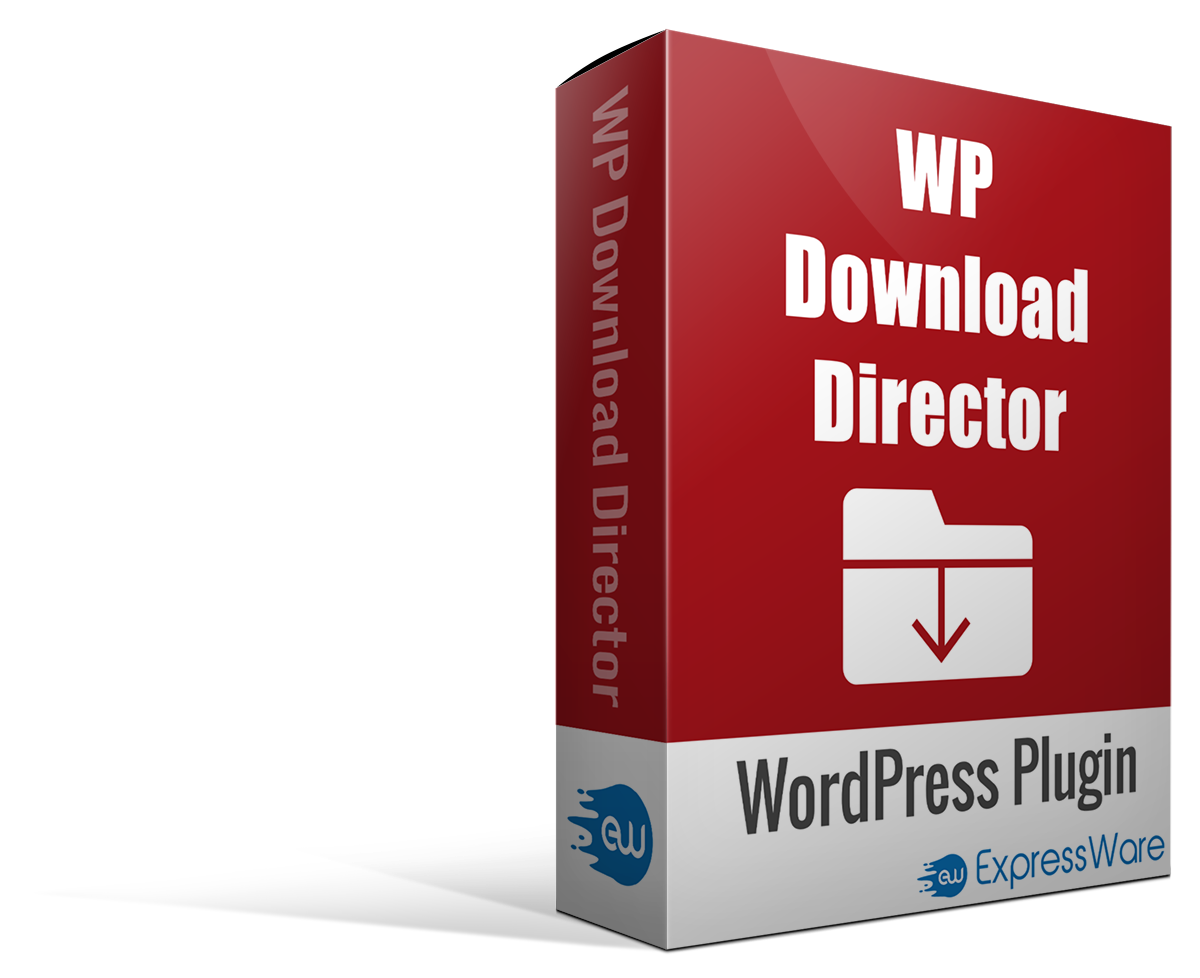WP Download Director